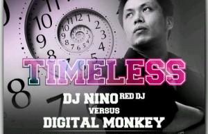 DJ Nino Timeless
